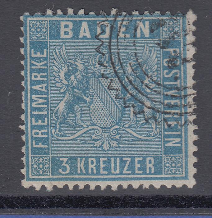 Briefmarken baden