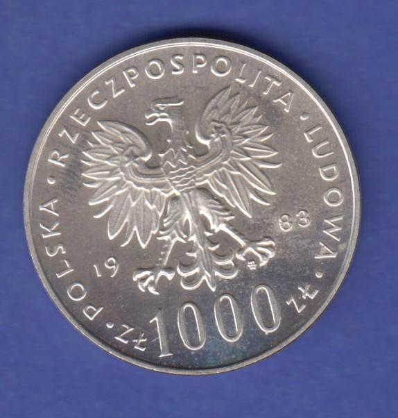 Polen 1983
