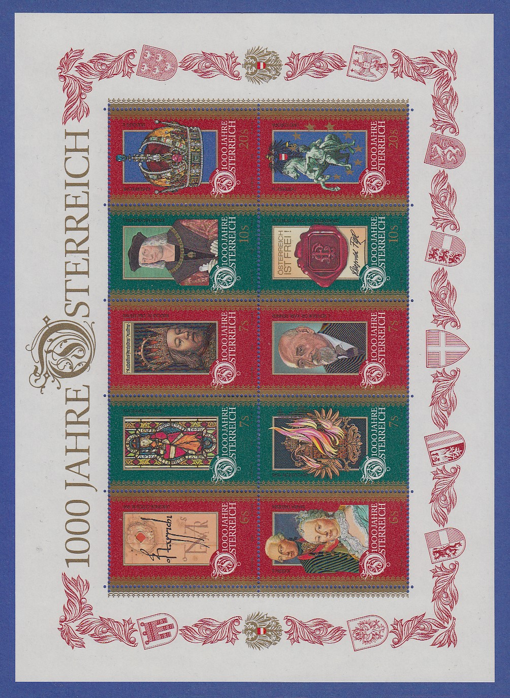 Postfrisch 2001 Buch kompl.ausg. Latest Collection Of Andorra-französische Post 566