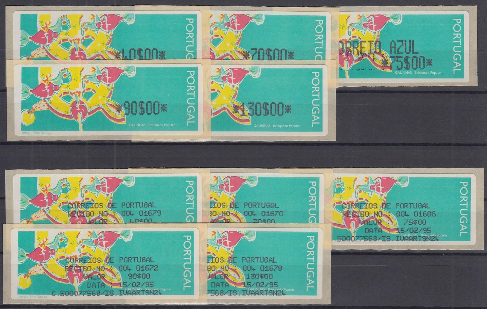 Briefmarken Zypern Nr Europa 197-99 ** Europa