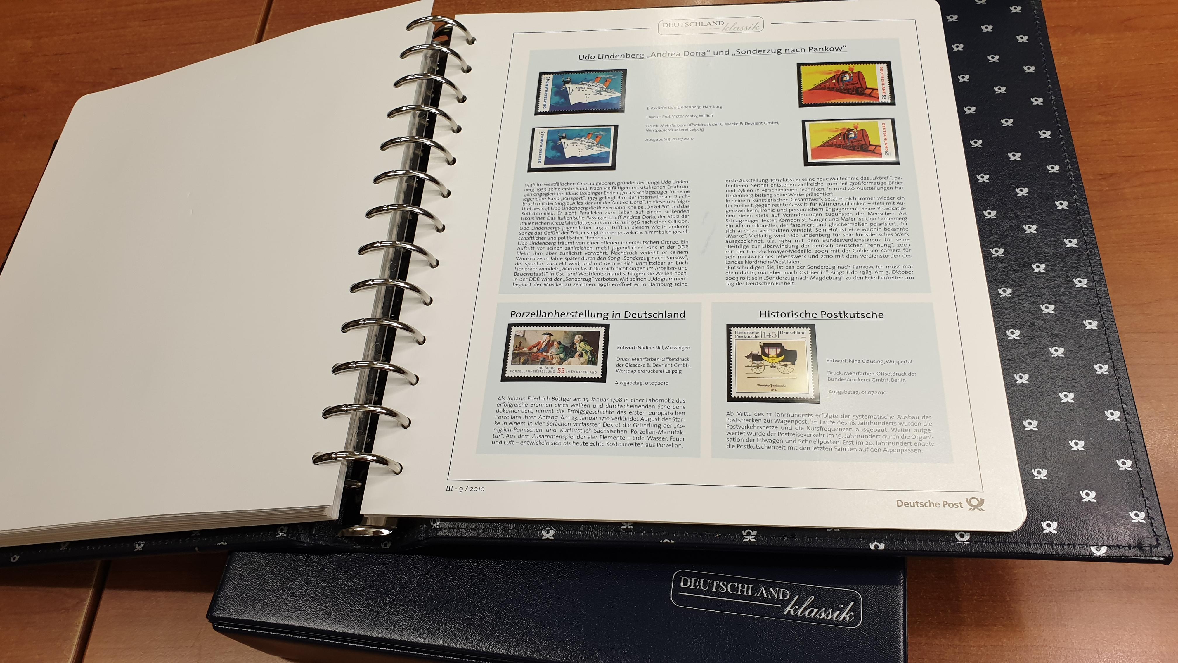 == Österreich == 2006 Kleinbogen Tag Der Briefmarke Postfrisch== 2019 Official Briefmarken